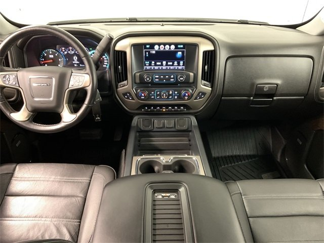 2017 Sierra 1500 Crew Cab 4x4, Pickup #20G825A - photo 3
