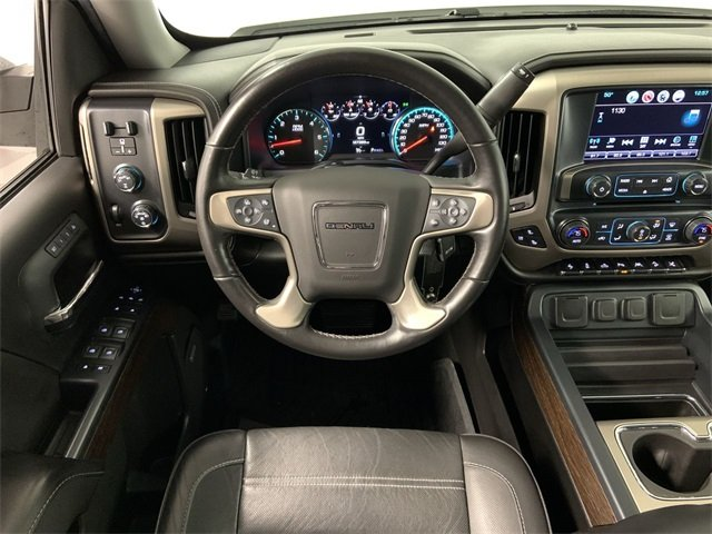2017 Sierra 1500 Crew Cab 4x4, Pickup #20G825A - photo 15