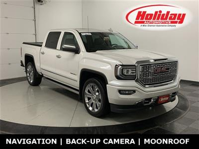 2017 Sierra 1500 Crew Cab 4x4, Pickup #20G825A - photo 1