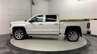 2017 Sierra 1500 Crew Cab 4x4, Pickup #20G825A - photo 34