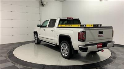 2017 Sierra 1500 Crew Cab 4x4, Pickup #20G825A - photo 36