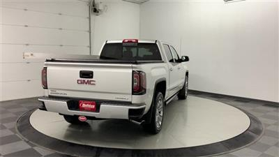 2017 Sierra 1500 Crew Cab 4x4, Pickup #20G825A - photo 40