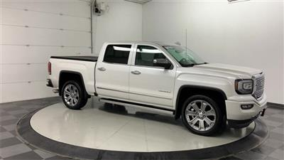 2017 Sierra 1500 Crew Cab 4x4, Pickup #20G825A - photo 41