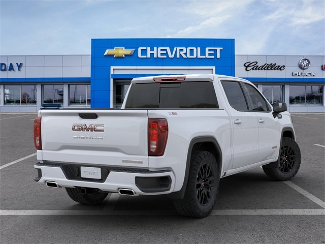 2020 Sierra 1500 Crew Cab 4x4, Pickup #20G829 - photo 9