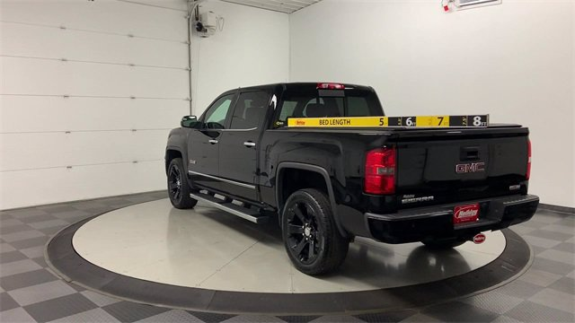 2014 GMC Sierra 1500 Crew Cab 4x4, Pickup #20G882A - photo 2