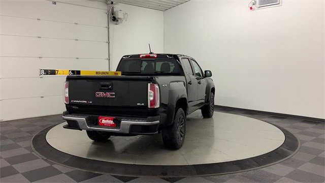 2020 GMC Canyon Crew Cab 4x4, Pickup #20G901 - photo 1