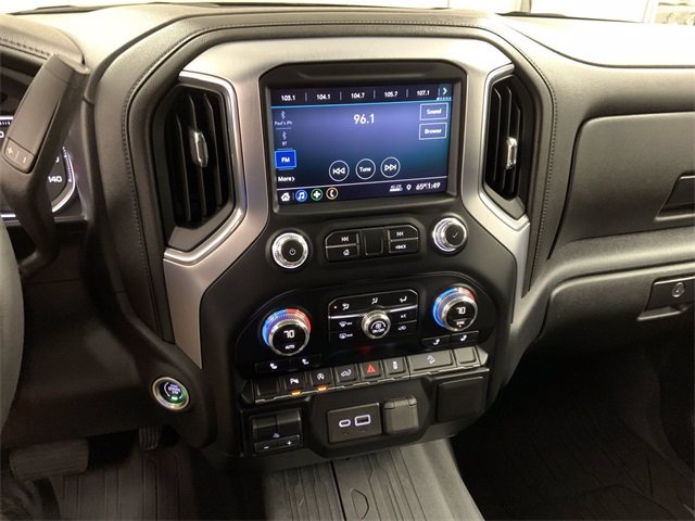 2019 GMC Sierra 1500 Crew Cab 4x4, Pickup #20G955A - photo 17