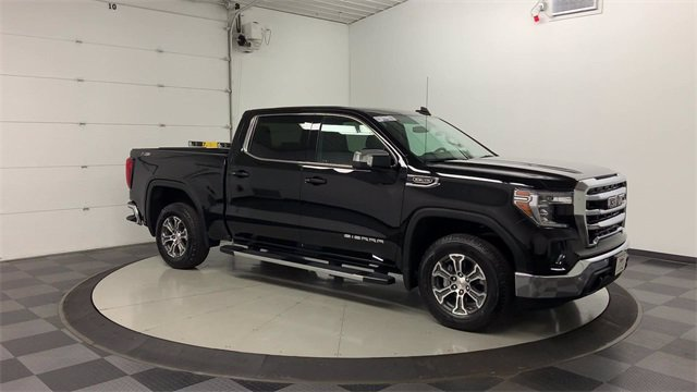 2019 GMC Sierra 1500 Crew Cab 4x4, Pickup #20G955A - photo 32