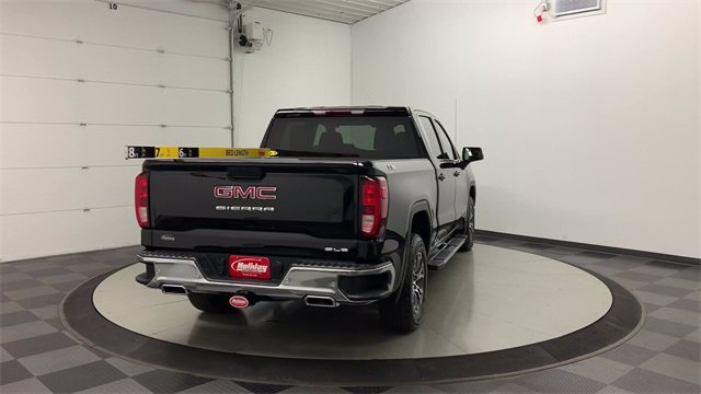 2019 GMC Sierra 1500 Crew Cab 4x4, Pickup #20G955A - photo 2
