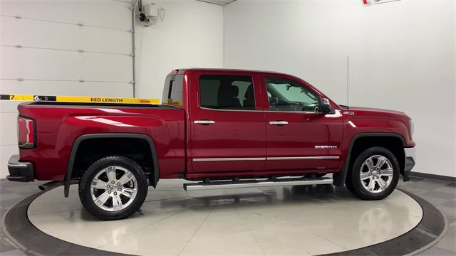 2018 GMC Sierra 1500 Crew Cab 4x4, Pickup #21C177A - photo 1