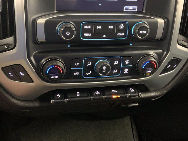 2018 GMC Sierra 1500 Double Cab 4x4, Pickup #21C448A - photo 21