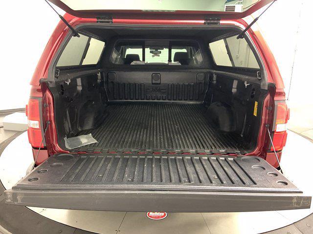 2018 GMC Sierra 1500 Double Cab 4x4, Pickup #21C448A - photo 29