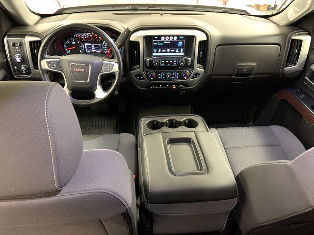 2018 GMC Sierra 1500 Double Cab 4x4, Pickup #21C448A - photo 5