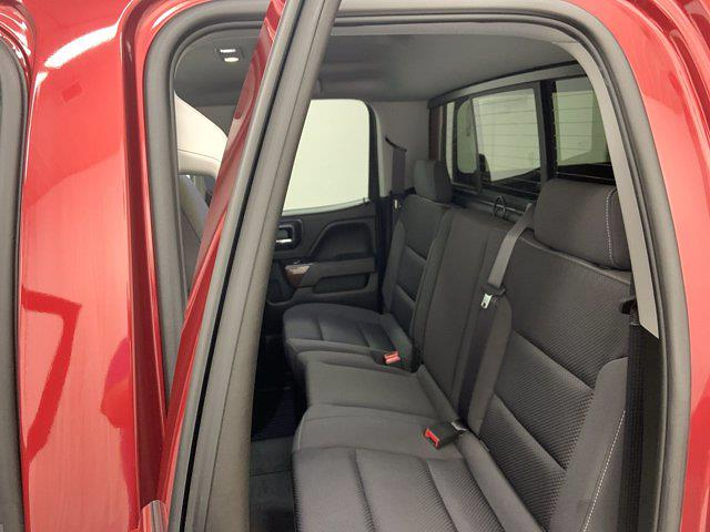 2018 GMC Sierra 1500 Double Cab 4x4, Pickup #21C448A - photo 12