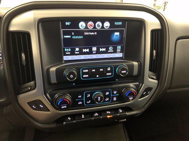 2018 GMC Sierra 1500 Double Cab 4x4, Pickup #21C448A - photo 18