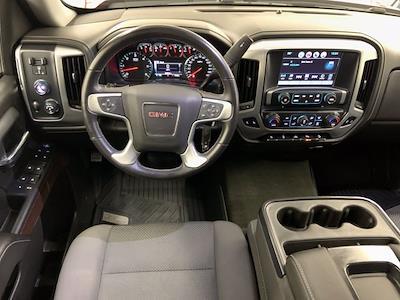 2018 GMC Sierra 1500 Double Cab 4x4, Pickup #21C448A - photo 14
