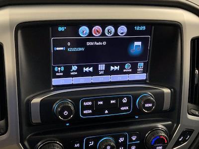 2018 GMC Sierra 1500 Double Cab 4x4, Pickup #21C448A - photo 19