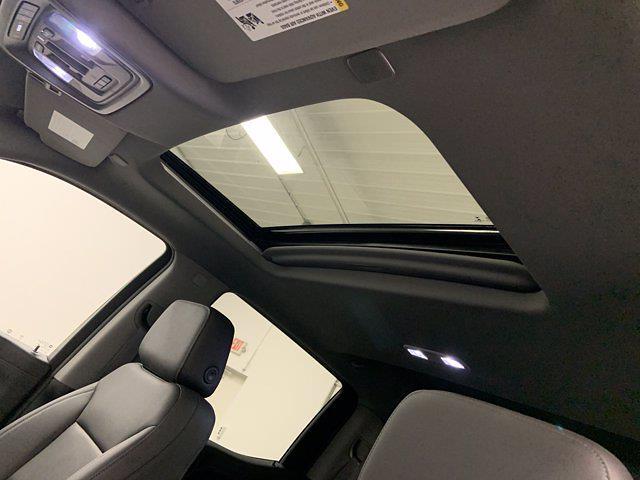 2021 GMC Sierra 1500 Crew Cab 4x4, Pickup #21C463A - photo 8