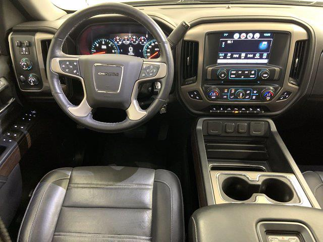 2018 Sierra 1500 Crew Cab 4x4,  Pickup #21C503B - photo 16