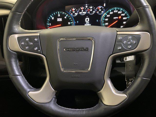 2018 Sierra 1500 Crew Cab 4x4,  Pickup #21C503B - photo 17