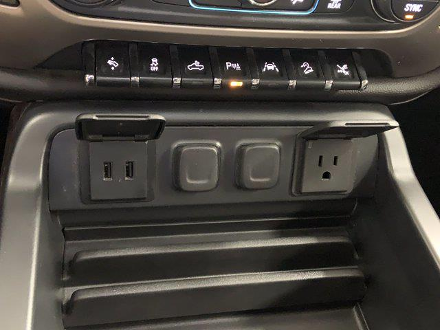 2018 Sierra 1500 Crew Cab 4x4,  Pickup #21C503B - photo 25