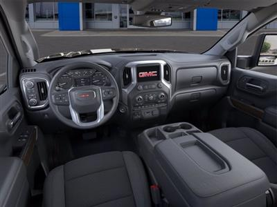 2021 GMC Sierra 1500 Crew Cab 4x4, Pickup #21G427 - photo 12