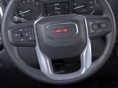 2021 GMC Sierra 1500 Crew Cab 4x4, Pickup #21G427 - photo 16