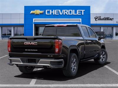2021 GMC Sierra 1500 Crew Cab 4x4, Pickup #21G427 - photo 2