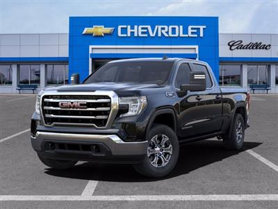 2021 GMC Sierra 1500 Crew Cab 4x4, Pickup #21G427 - photo 6