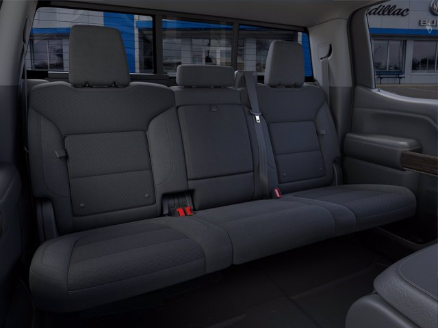 2021 GMC Sierra 1500 Crew Cab 4x4, Pickup #21G435 - photo 14