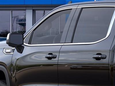 2021 GMC Sierra 1500 Crew Cab 4x4, Pickup #21G435 - photo 10