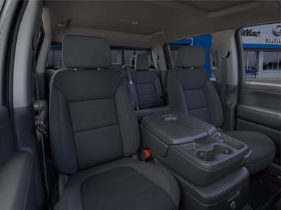 2021 GMC Sierra 1500 Crew Cab 4x4, Pickup #21G435 - photo 13