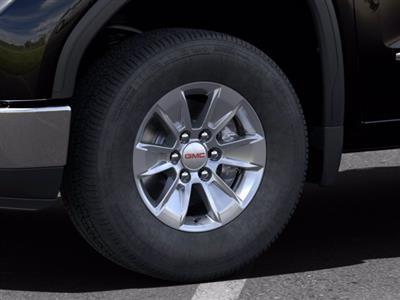 2021 GMC Sierra 1500 Crew Cab 4x4, Pickup #21G435 - photo 5