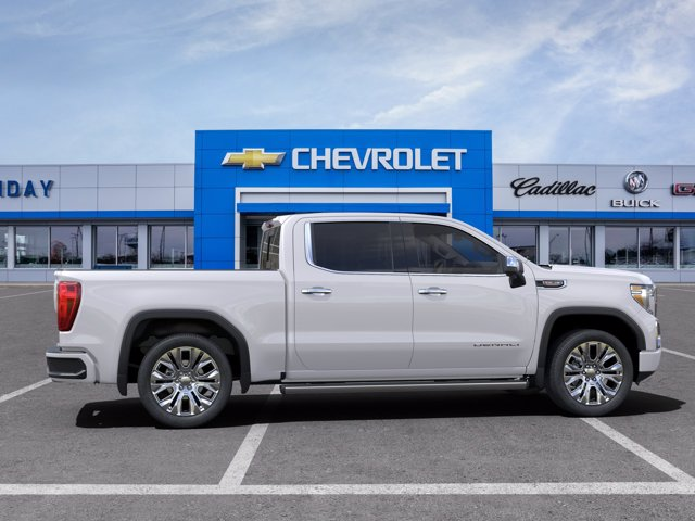 2021 GMC Sierra 1500 Crew Cab 4x4, Pickup #21G479 - photo 9