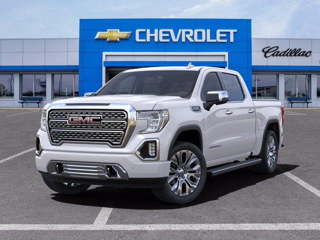 2021 GMC Sierra 1500 Crew Cab 4x4, Pickup #21G479 - photo 3