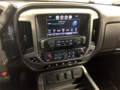 2017 GMC Sierra 1500 Crew Cab 4x4, Pickup #21G485A - photo 20
