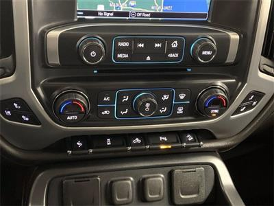 2017 GMC Sierra 1500 Crew Cab 4x4, Pickup #21G485A - photo 23