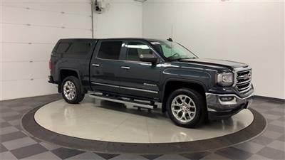 2017 GMC Sierra 1500 Crew Cab 4x4, Pickup #21G485A - photo 37