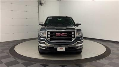 2017 GMC Sierra 1500 Crew Cab 4x4, Pickup #21G485A - photo 38