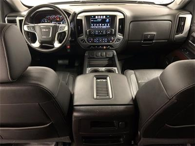 2017 GMC Sierra 1500 Crew Cab 4x4, Pickup #21G485A - photo 5