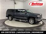 2017 GMC Sierra 1500 Crew Cab 4x4, Pickup #21G485A - photo 1