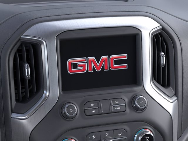 2021 GMC Sierra 2500 Crew Cab 4x4, Pickup #21G502 - photo 17