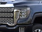 2021 GMC Sierra 2500 Crew Cab 4x4, Pickup #21G502 - photo 7