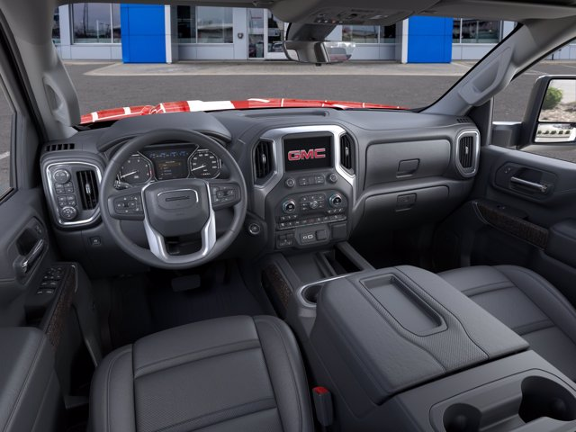 2021 GMC Sierra 2500 Crew Cab 4x4, Pickup #21G517 - photo 12