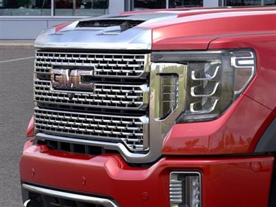 2021 GMC Sierra 2500 Crew Cab 4x4, Pickup #21G517 - photo 11