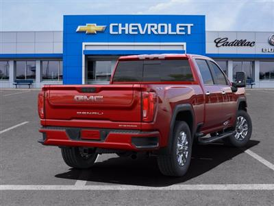 2021 GMC Sierra 2500 Crew Cab 4x4, Pickup #21G517 - photo 2