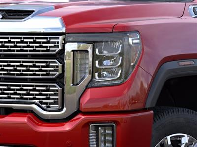 2021 GMC Sierra 2500 Crew Cab 4x4, Pickup #21G517 - photo 7