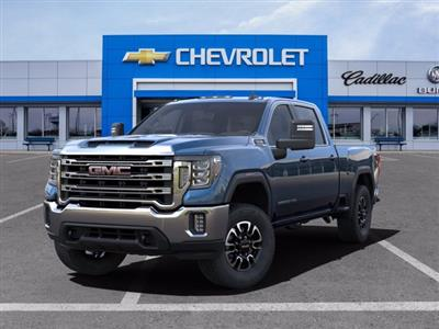 2021 GMC Sierra 2500 Crew Cab 4x4, Pickup #21G528 - photo 6