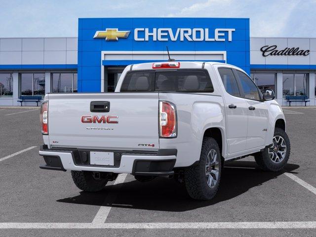 2021 GMC Canyon Crew Cab 4x4, Pickup #21G552 - photo 2