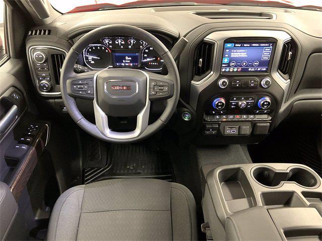 2021 GMC Sierra 1500 Double Cab 4x4, Pickup #21G611 - photo 13